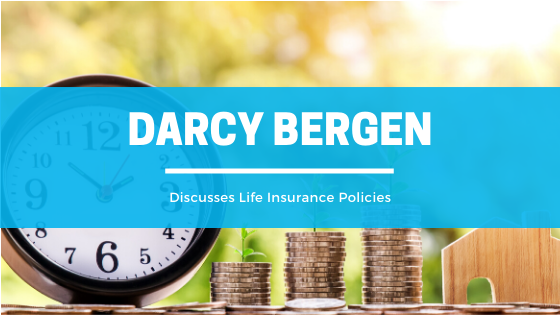 Darcy Bergen of Bergen Financial